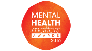 Mental Health Matters Awards 2016