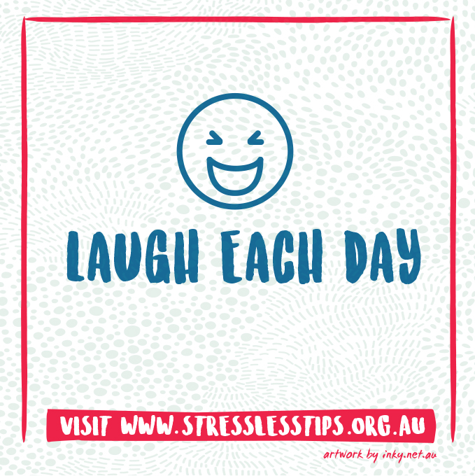 Laugh Each Day